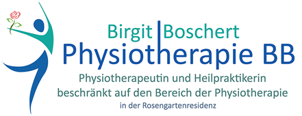 PhysiotherapieBB Logo